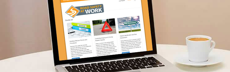 Online Courses | Road Safety at Work